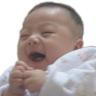 宝宝健康成长