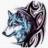 垃圾站-灰狼